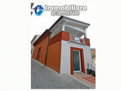 Completely renovated house with terrace for sale in San Buono, Abruzzo 4