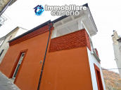 Completely renovated house with terrace for sale in San Buono, Abruzzo 5