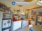 Completely renovated house with terrace for sale in San Buono, Abruzzo 6