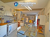 Completely renovated house with terrace for sale in San Buono, Abruzzo 7