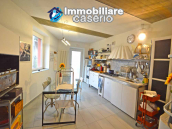 Completely renovated house with terrace for sale in San Buono, Abruzzo 8