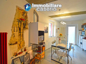 Completely renovated house with terrace for sale in San Buono, Abruzzo 9