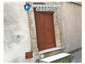 Village house with ancient stone cellar for sale in the Abruzzo region, Italy 2