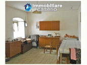 Village house with ancient stone cellar for sale in the Abruzzo region, Italy 3