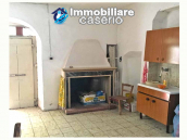 Village house with ancient stone cellar for sale in the Abruzzo region, Italy 4