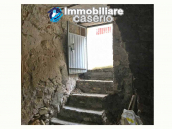 Village house with ancient stone cellar for sale in the Abruzzo region, Italy 7