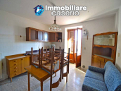 House with garden for sale in Tornareccio, a town called the Queen of Honey 10