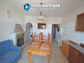 House with garden for sale in Tornareccio, a town called the Queen of Honey 12