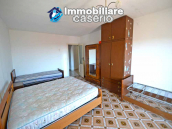 House with garden for sale in Tornareccio, a town called the Queen of Honey 19