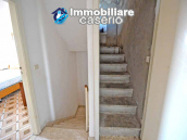 House with garden for sale in Tornareccio, a town called the Queen of Honey 22