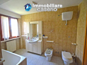 House with garden for sale in Tornareccio, a town called the Queen of Honey 23