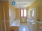 House with garden for sale in Tornareccio, a town called the Queen of Honey 24