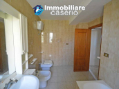 House with garden for sale in Tornareccio, a town called the Queen of Honey 25