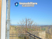 House with garden for sale in Tornareccio, a town called the Queen of Honey 26
