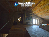 House with garden for sale in Tornareccio, a town called the Queen of Honey 27