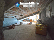 House with garden for sale in Tornareccio, a town called the Queen of Honey 28