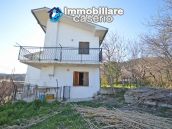 House with garden for sale in Tornareccio, a town called the Queen of Honey 29