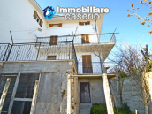House with garden for sale in Tornareccio, a town called the Queen of Honey 3