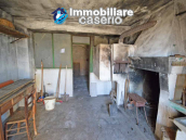 House with garden for sale in Tornareccio, a town called the Queen of Honey 31