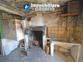 House with garden for sale in Tornareccio, a town called the Queen of Honey 32