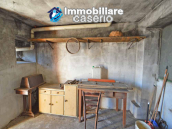 House with garden for sale in Tornareccio, a town called the Queen of Honey 33