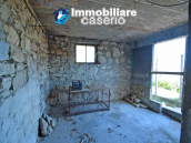 House with garden for sale in Tornareccio, a town called the Queen of Honey 36