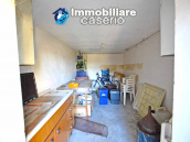 House with garden for sale in Tornareccio, a town called the Queen of Honey 37