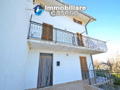 House with garden for sale in Tornareccio, a town called the Queen of Honey 4