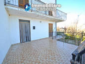 House with garden for sale in Tornareccio, a town called the Queen of Honey 5