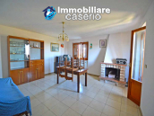 House with garden for sale in Tornareccio, a town called the Queen of Honey 6