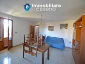 House with garden for sale in Tornareccio, a town called the Queen of Honey 7