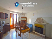 House with garden for sale in Tornareccio, a town called the Queen of Honey 9