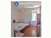 Property composed by two units for sale in Castelbottaccio, in the hearth of Molise 10