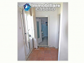 Property composed by two units for sale in Castelbottaccio, in the hearth of Molise 12