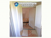 Property composed by two units for sale in Castelbottaccio, in the hearth of Molise 13