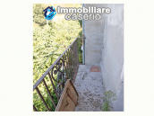 Property composed by two units for sale in Castelbottaccio, in the hearth of Molise 14