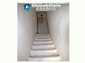 Property composed by two units for sale in Castelbottaccio, in the hearth of Molise 15