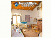 Property composed by two units for sale in Castelbottaccio, in the hearth of Molise 16
