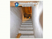 Property composed by two units for sale in Castelbottaccio, in the hearth of Molise 17