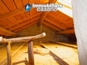 Property composed by two units for sale in Castelbottaccio, in the hearth of Molise 18