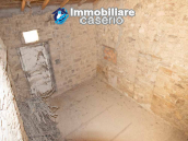 Property composed by two units for sale in Castelbottaccio, in the hearth of Molise 19