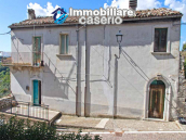 Property composed by two units for sale in Castelbottaccio, in the hearth of Molise 2