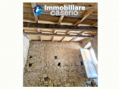 Property composed by two units for sale in Castelbottaccio, in the hearth of Molise 20