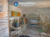 Property composed by two units for sale in Castelbottaccio, in the hearth of Molise 21