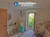 Property composed by two units for sale in Castelbottaccio, in the hearth of Molise 22