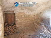 Property composed by two units for sale in Castelbottaccio, in the hearth of Molise 23