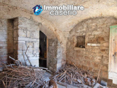 Property composed by two units for sale in Castelbottaccio, in the hearth of Molise 24