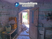 Property composed by two units for sale in Castelbottaccio, in the hearth of Molise 25
