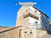 Property composed by two units for sale in Castelbottaccio, in the hearth of Molise 3