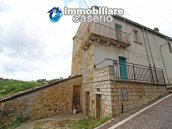 Property composed by two units for sale in Castelbottaccio, in the hearth of Molise 4